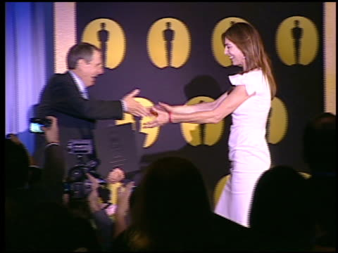 Kathryn Bigelow at the 82nd Academy Awards Nominees Luncheon at Beverly Hills CA