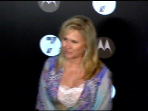 Kathy Hilton at the Motorola's Seventh Anniversary Party to Benefit Toys for Tots at American Legion in Hollywood California on November 3 2005