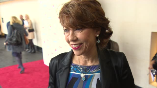interview kathy lette on the importance of the event and the history of women's equality at women of the year lunch and awards at intercontinental... - kathy lette stock videos & royalty-free footage