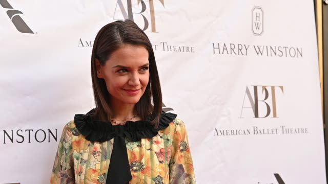 NY: American Ballet Theatre 2019 Spring Gala