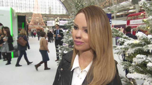 165d879a2fdab INTERVIEW Katie Piper on her first christmas with her husband her wedding  and the human spirit