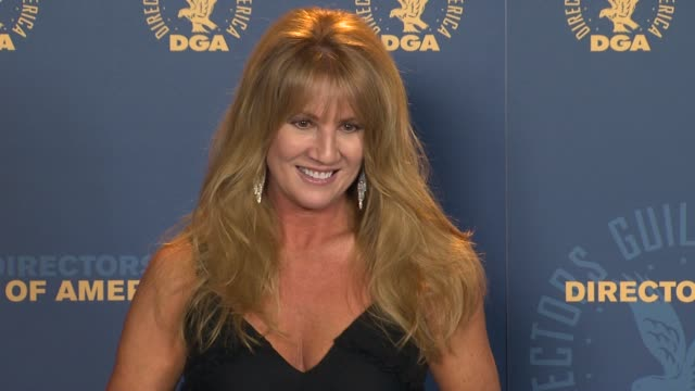 Katy Garretson at 64th Annual DGA Awards Press Room on 1/28/12 in Los Angeles CA