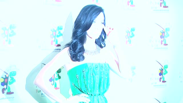 Katy Perry at A Celebration Of Carole King And Her Music Benefiting The Painted Turtle Camp on 12/4/12 in Los Angeles CA