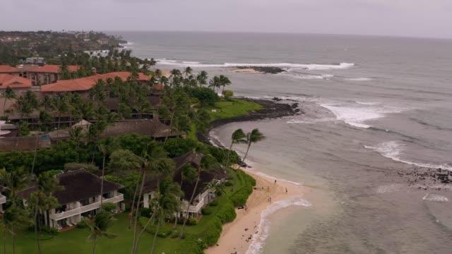kauai - kauai stock videos & royalty-free footage