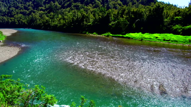 kawarau river - queenstown stock videos & royalty-free footage
