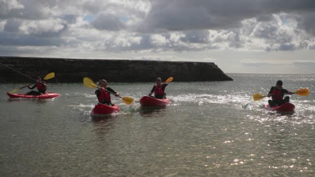 Kayak Races