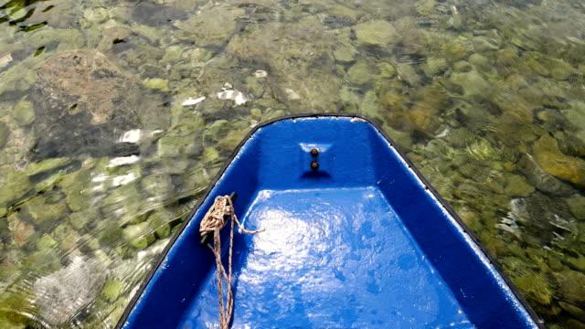 Kajakfahren auf dem Meer - persönliche Sicht