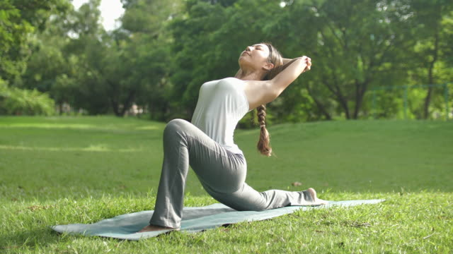 Keep your balance in you life Yoga