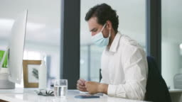 Keeping the workplace a virus free place