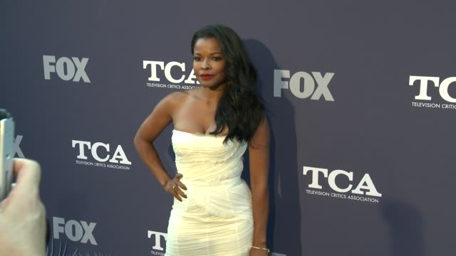 Keesha Sharp at the FOX Summer TCA 2018 AllStar Party at Soho House on August 02 2018 in West Hollywood California