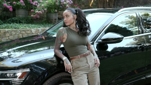 CA: Audi Presents: Summer Drive-in Concert featuring Kehlani