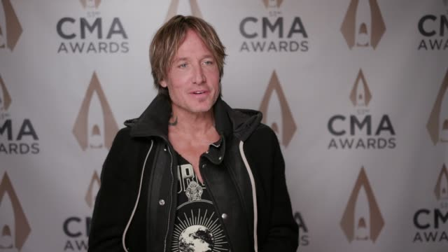 TN: The 53rd Annual CMA Awards Rehearsals - Day 3