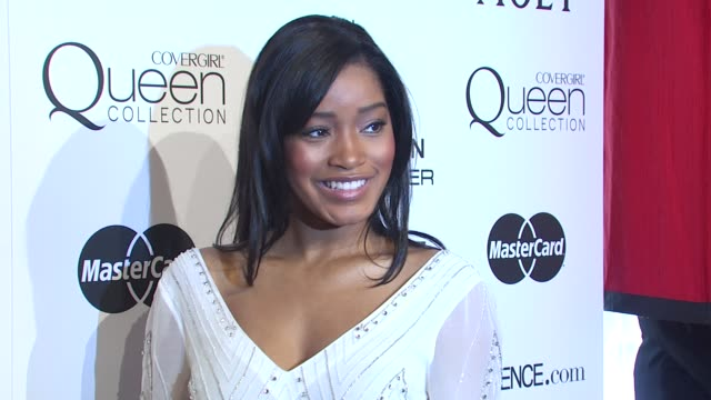 KeKe Palmer at the 3rd Annual Essence Black Women In Hollywood Luncheon at Beverly Hills CA