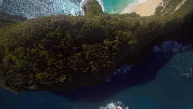 Kelingking Beach Penida Bali