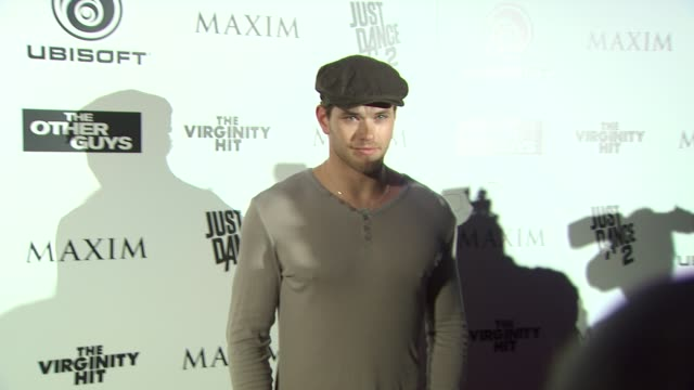Kellan Lutz at the Maxim Ubisoft And Sony Pictures Celebrate The Cast Of 'The Other Guys' at San Diego CA