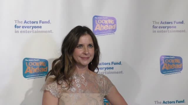 Kellie Martin at The Actors Fund's 2017 Looking Ahead Awards Honoring The Youth Cast Of NBC's 'This Is Us' on December 05 2017 in Los Angeles...