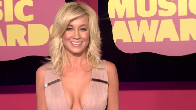 Kellie Pickler at 2012 CMT Music Awards Kellie Pickler at 2012 CMT Music Awards at Bridgestone Arena on June 05 2012 in Nashville Tennessee