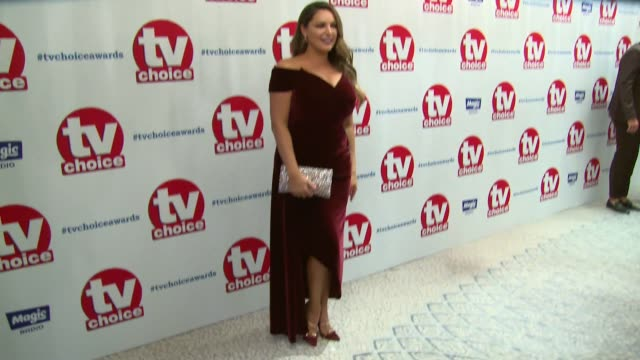 kelly brook at the dorchester on september 10 2018 in london england - kelly brook stock-videos und b-roll-filmmaterial