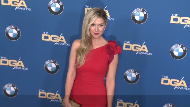 kelly fremon craig at 69th annual directors guild of america awards in los angeles ca - directors guild of america awards stock videos & royalty-free footage