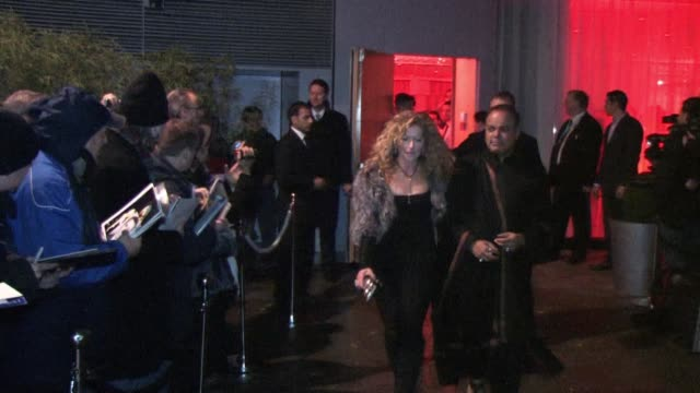 kelly hoppen arrives for the gala performance of the nutcracker the nutcracker gala performance arrivals at the coliseum on december 15 2010 in... - the nutcracker named work stock videos & royalty-free footage