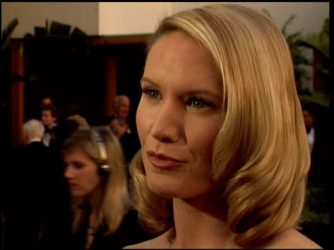 kelly lynch at the 1996 academy awards vanity fair party at morton's in west hollywood, california on march 25, 1996. - kelly lynch stock videos & royalty-free footage