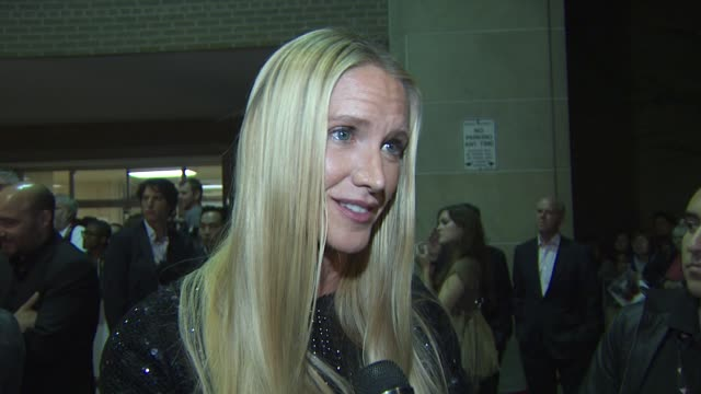kelly lynch on the event. at the 2010 toronto international film festival - 'passion play' premiere at toronto on. - kelly lynch stock videos & royalty-free footage