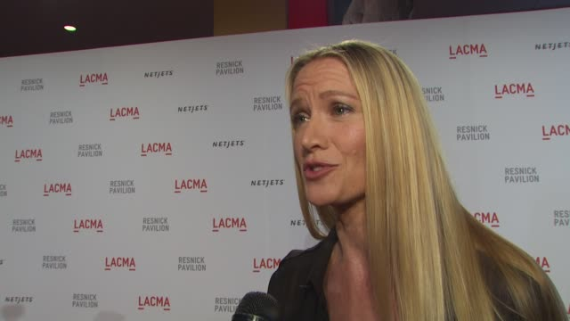 kelly lynch on what brings her out tonight, why its important to support the arts and what lacma means to the city. at the lacma presents 'the... - kelly lynch stock videos & royalty-free footage