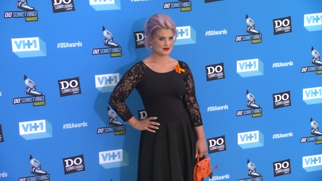 Kelly Osbourne at 2013 Do Something Awards on 7/31/13 in Los Angeles CA