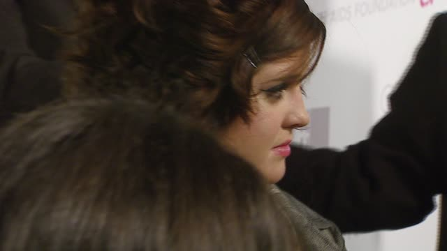 kelly osbourne at the elton john 2007 oscar party at pacific design center in west hollywood, california on february 25, 2007. - pacific design center stock videos & royalty-free footage