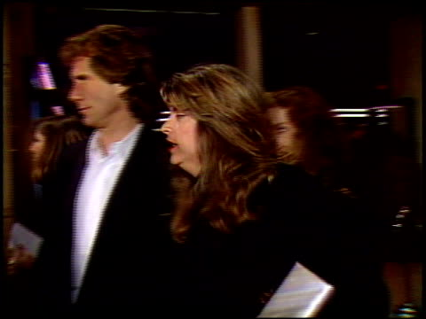 Kelly Preston at the 'Look Who's Talking Too' Premiere at Century Plaza in Century City California on December 13 1990
