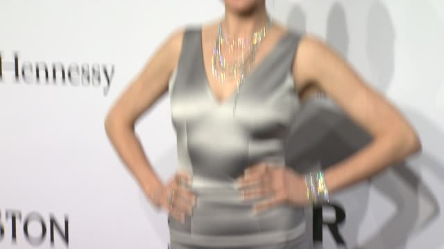 Kelly Rutherford at 2015 amfAR New York Gala at Cipriani Wall Street on February 11 2015 in New York City