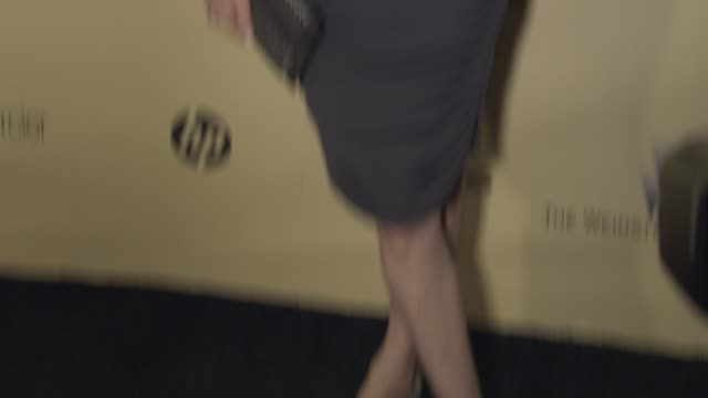 kelly rutherford at the weinstein company's 2013 golden globe awards after party on 1/13/13 in beverly hills ca - kelly rutherford stock videos & royalty-free footage