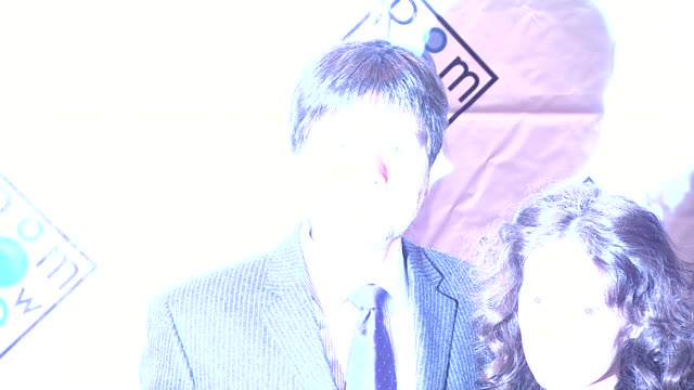 ken and julie burns at room to grow fundraising gala benefit on 02/06/12 in new york - ken burns stock videos and b-roll footage