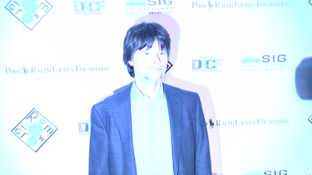Ken Burns at 2014 Room To Grow Spring Gala at Capitale on April 8 2014 in New York City