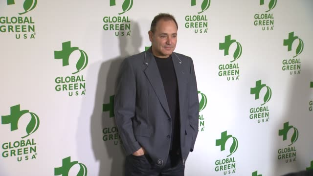 ken jordan at the global green usa 11th annual pre-oscar® partyat avalon on february 26, 2014 in hollywood, california. - oscar party stock videos & royalty-free footage