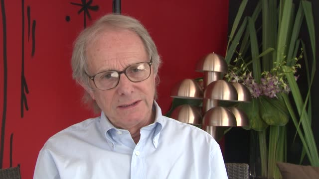 ken loach on not judging the individuals who go into the war contracting business and instead focusing on the structural factors of the politicians... - contracting stock videos & royalty-free footage