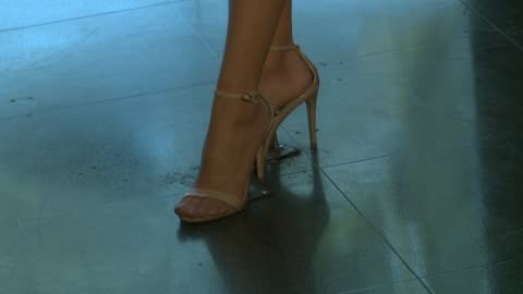 kendall jenner interview and waxwork figure; england: london: madame tussauds: int gvs waxwork of kim kardashian - madame tussauds stock videos & royalty-free footage