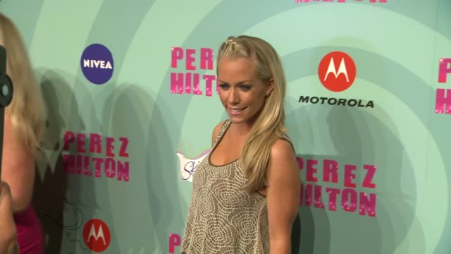 kendra wilkinson at perez hilton's mad hatter tea party birthday celebration on 3/24/2012 in los angeles ca - mad hatter stock videos and b-roll footage