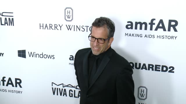 Kenneth Cole at amfAR's Inspiration Gala Los Angeles 2015 in Los Angeles CA