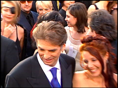 kenny loggins at the 1997 academy awards arrivals at the shrine auditorium in los angeles, california on march 24, 1997. - 69th annual academy awards stock videos & royalty-free footage