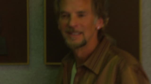 Kenny Loggins at the Induction of Kenny Loggins Into The Rockwalk of Fame at Guitar Center in Hollywood California on March 7 2007