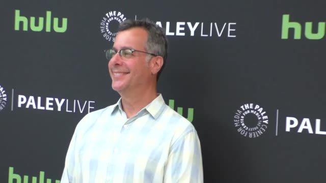 kent alterman at the paley center for media presents special retrospective event honoring 20 seasons of south park at the paley center in beverly... - paley center for media los angeles stock videos & royalty-free footage