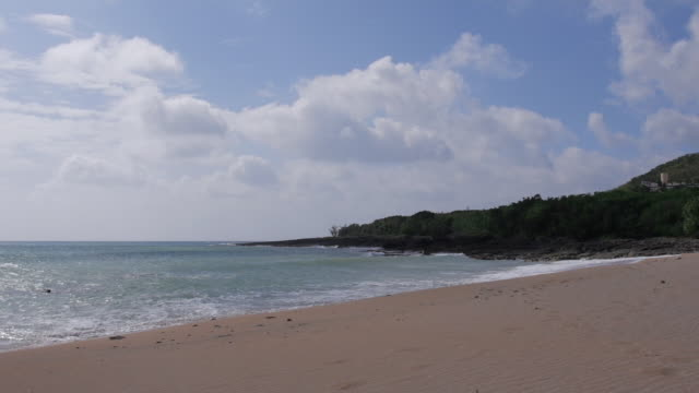 Kenting National Park in Taiwan