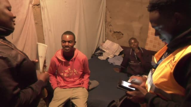 kenya has added intersex to the gender options as it carries out a census of its population becoming the first african nation to do so - intersex stock videos and b-roll footage