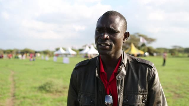 kenyan olympic 800 metre champion david rudisha has warned fellow athletes they are risking the reputation of their east africa nation by taking... - 800 metre stock videos & royalty-free footage