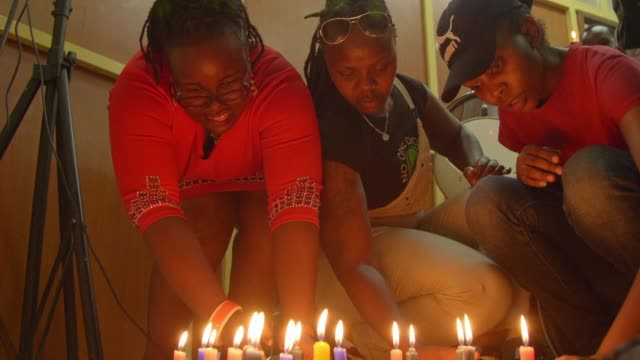 KEN: REFILE :LGBT churchgoers in Kenya pray for change