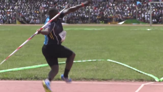 Kenya's world 400m hurdles champion Nicholas Bett is a surprise inclusion in the 50 strong squad selected after the team trials at Eldoret's Kipchoge...