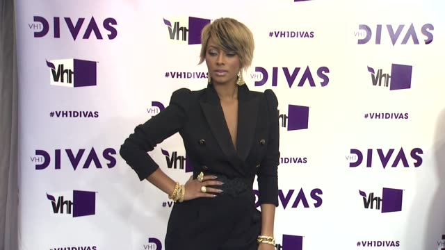 keri hilson at vh1 divas 2012 on in los angeles ca - vh1 divas stock videos and b-roll footage