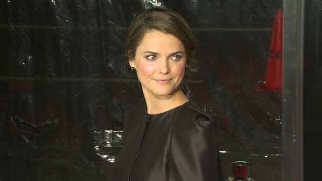 Keri Russell at the 'Extraordinary Measures' Premiere at Hollywood CA