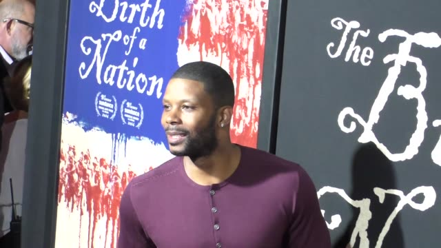 Kerry Rhodes at The Birth Of A Nation Premiere Presented By Fox Searchlight at ArcLight Cinemas Cinerama Dome on September 21 2016 in Hollywood...